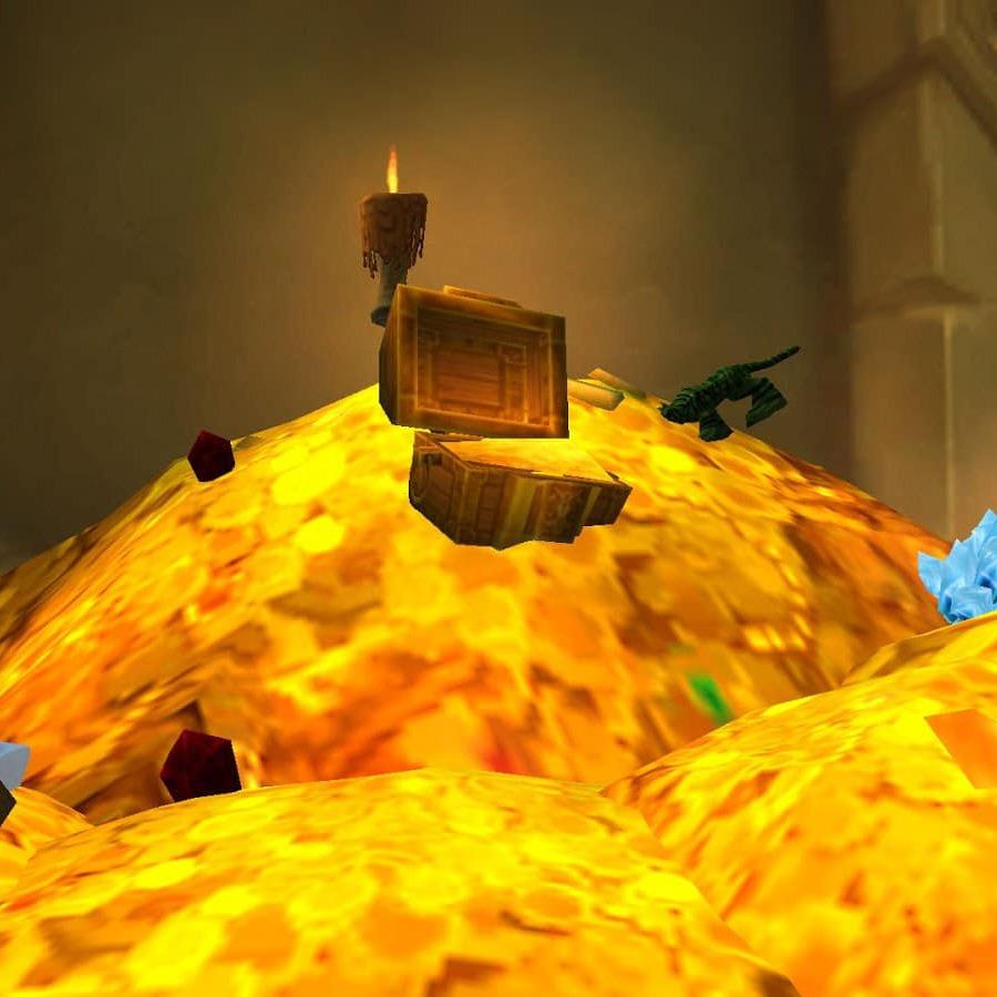 Warmane Lordaeron Gold